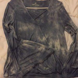 Soft American Eagle shirt (never worn)